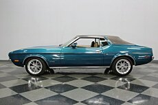 1972 Ford Mustang for sale 101016800