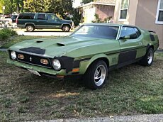 1972 Ford Mustang for sale 101023524