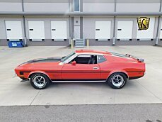1972 Ford Mustang for sale 101024677