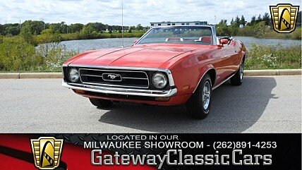 1972 Ford Mustang for sale 101032931