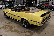 1972 Ford Mustang for sale 101059059