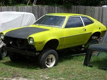 1972 Ford Pinto for sale 100826492