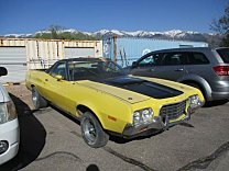 1972 Ford Ranchero for sale 100992710