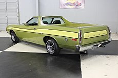 1972 Ford Ranchero for sale 100836378