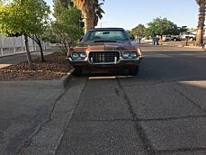 1972 Ford Ranchero for sale 100877086