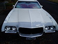 1972 Ford Ranchero for sale 100877313