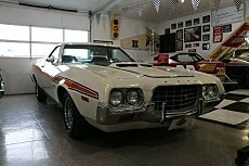1972 Ford Ranchero for sale 100923309