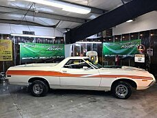 1972 Ford Ranchero for sale 100971641