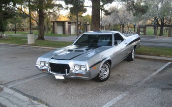 1972 Ford Ranchero for sale 100987577