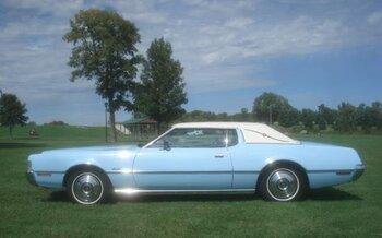 1972 Ford Thunderbird for sale 100969774