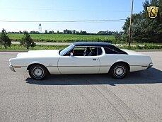 1972 Ford Thunderbird for sale 101032938