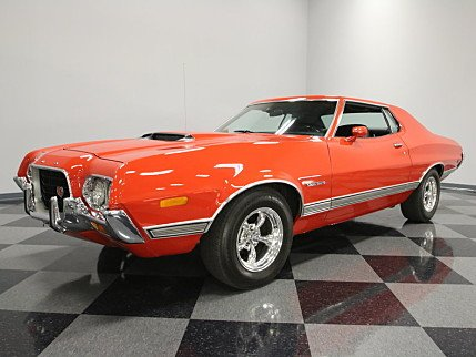 1972 Ford Torino for sale 100773155