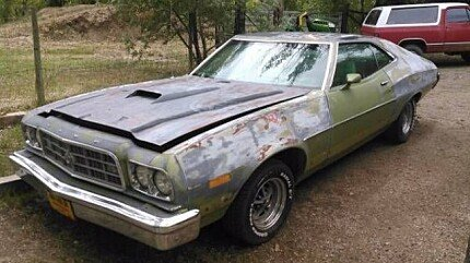 1972 Ford Torino for sale 100826316