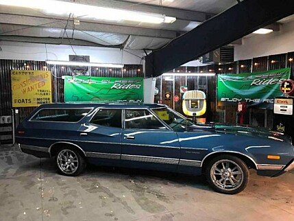 1972 Ford Torino for sale 100972766