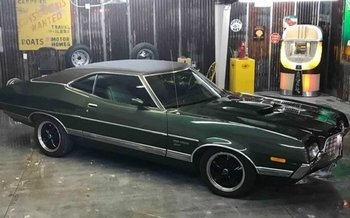1972 Ford Torino for sale 101021381