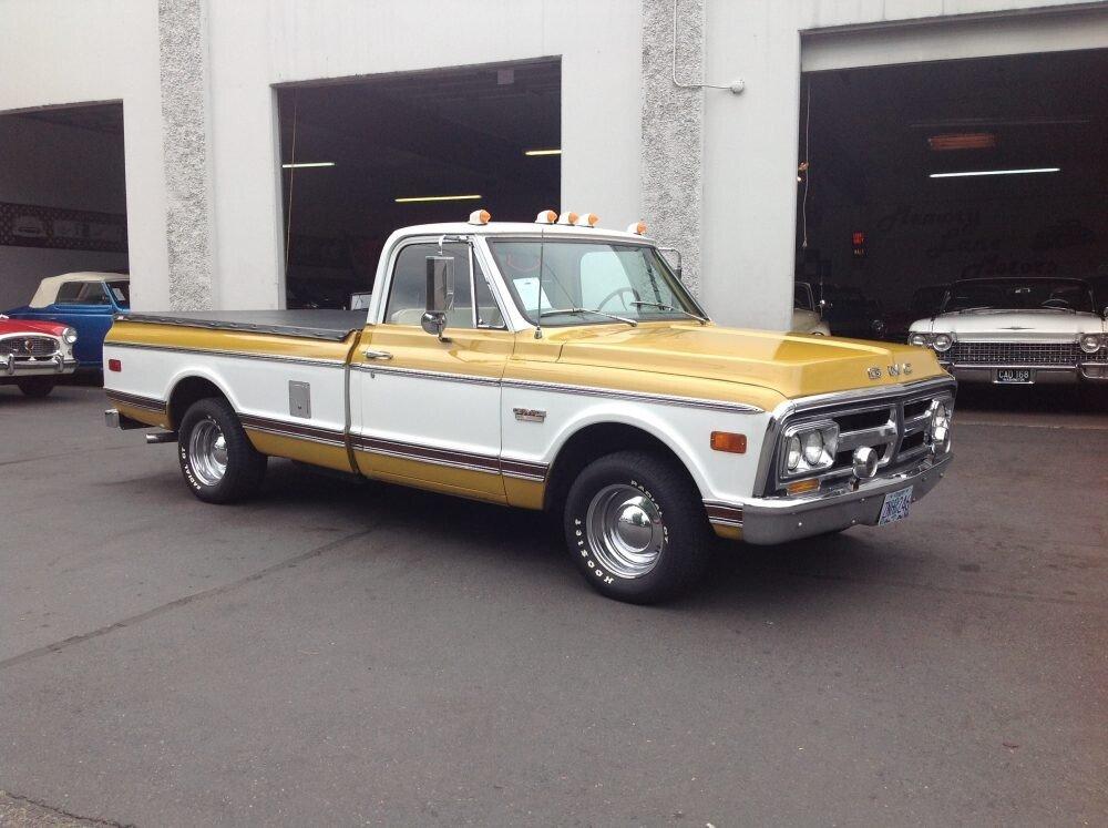 Classic Trucks For Sale Autotrader Classics