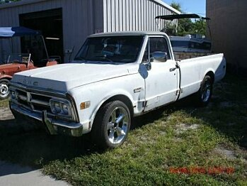 1972 GMC C/K 1500 for sale 100865756