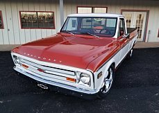 1972 GMC Custom for sale 100844214