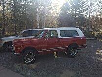 1972 GMC Jimmy 4WD 2-Door for sale 100781324