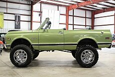1972 GMC Jimmy for sale 100795424