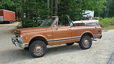 1972 GMC Jimmy for sale 100804507