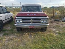 1972 GMC Jimmy for sale 100826606