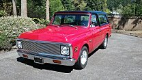 1972 GMC Jimmy for sale 100874130