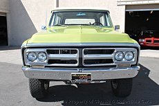 1972 GMC Jimmy for sale 100971944