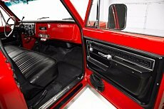 1972 GMC Pickup for sale 100973847