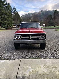 1972 GMC Pickup for sale 100975551