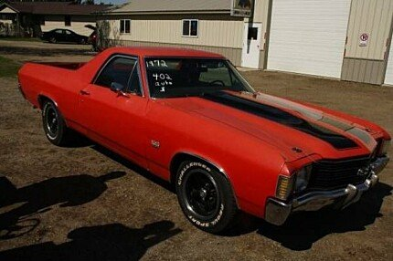 1972 GMC Sprint for sale 100826255
