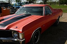 1972 GMC Sprint for sale 100826255