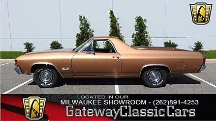 1972 GMC Sprint for sale 100921530