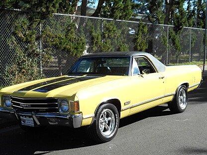 1972 GMC Sprint for sale 100977258