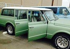 1972 GMC Suburban for sale 100793485