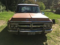 1972 GMC Suburban 2WD for sale 101000973