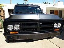 1972 GMC Suburban for sale 100915149