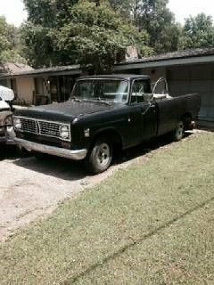 1972 International Harvester Pickup for sale 100826225