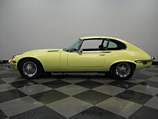 1972 Jaguar E-Type for sale 100751845