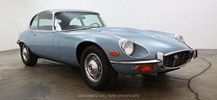 1972 Jaguar E-Type for sale 100894579
