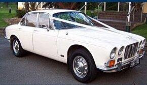 1972 Jaguar XJ6 for sale 101002723