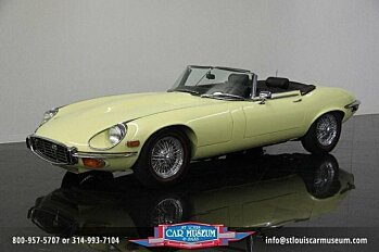 1972 Jaguar XK-E for sale 100760945