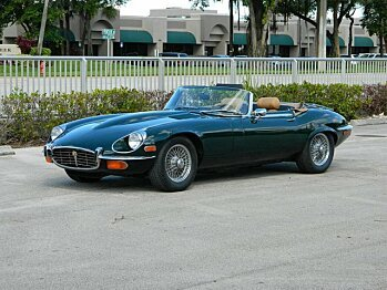 1972 Jaguar XK-E for sale 100848379