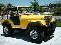 1972 Jeep CJ-5 for sale 100968639