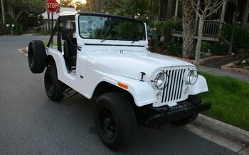 1972 Jeep CJ-5 for sale 100857876
