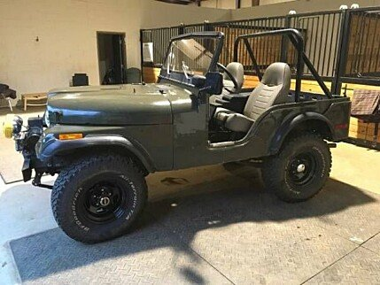 1972 Jeep CJ-5 for sale 100862263
