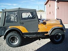 1972 Jeep CJ-5 for sale 100864804