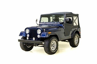1972 Jeep CJ-5 for sale 100929899