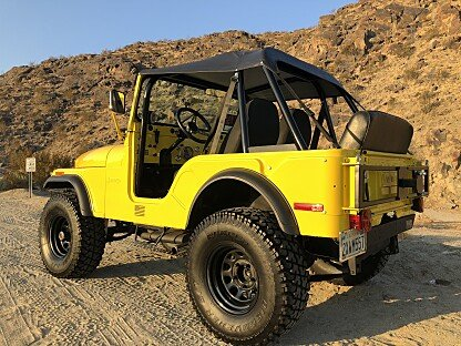 1972 Jeep CJ-5 for sale 101023942