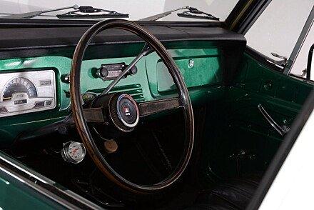 1972 Jeep Commando for sale 100806086